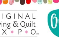 Cool original sewing quilt expo online classes 10 Modern Sewing & Quilt Expo