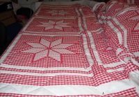 Cool pin on chicken scratch quilts 11 Stylish Chicken Scratch Quilt Pattern Inspirations