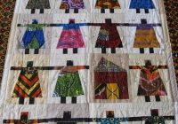 Cool pin on quilts fibers 2 10 Interesting African American Quilt Patterns