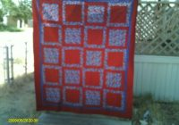 Cool potato chip quilt quiltingboard forums 10 New Potato Chip Quilt Pattern