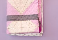 Cool quilt block of the month 1 youre a gem quilt see kate sew 10 Interesting Gemstomes Quilt Pattern Free