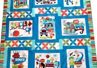 Cool quilt pattern retro flash block of the month sew along 10 New Flash Sew And Quilt Gallery