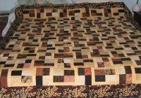 Cool sparkling gemstones quilt bunks blog 10 Cool Sparkling Genstones Quilt Pattern