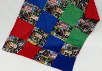 Cool star wars inspired patchwork ba blanket cotton fabric red blue and green dimple minky patchwork ba boy quilt patchwork ba girl quilt 9   Unique Star Wars Quilting Fabric Inspiration Gallery