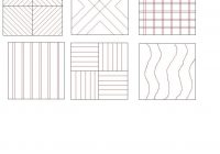 Cool straight line quilting for carpenters star hand quilting 10 Interesting Stitching Patterns For Quilts