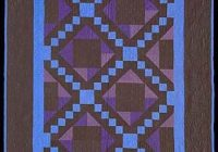 Cool the jacobs ladder pattern became the underground railroad quilt 11 Cool Underground Railroad Quilt Pattern Gallery