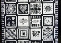 Cool the wedding quilt a secret family project weallsew 11   Wedding Quilt Patterns