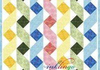Cool twisted ribbon quilt pattern 17 best ideas about ribbon 11 Beautiful Twisted Ribbon Quilt Pattern Gallery