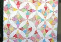Cool vintage style quilts cool kaleidoscope quilt with retro 11 Interesting Vintage Inspired Quilts Inspirations