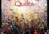 Cool watercolor quilts pat maixner magaret Cozy Watercolor Quilts Gallery