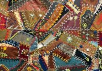 Cool why quilts matter history art politics wonderful wools 10   Crazy Patchwork Quilt Patterns Inspirations