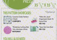 cotton candy quilt pattern cut loose press its sew emma Modern Cotton Candy Quilts & Sewing Gallery
