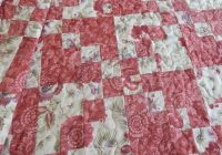 country floral quilt vintage style quilts for sale handmade quilt homemade throw patchwork blanket ready to ship Modern Vintage Style Quilts Gallery