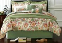 country living bedspreads southern living heirloom linen Cozy Country Living Classic Vintage Quilt Set