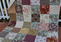 country traditional quilt cottage chic hippie patchwork Interesting French Country Quilt Patterns Gallery