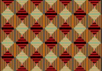 courthouse steps quilt pattern fast and fun beginner quilt Cozy Courthouse Steps Quilt Patterns