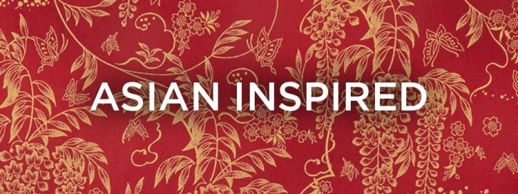 Permalink to 9 Elegant Asian Quilt Fabric Gallery