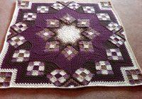 Cozy beyond a blanket 10 crochet quilt patterns crochet Elegant Crochet Quilt Afghan Patterns Inspirations