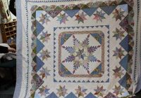 Cozy crazy quilter on a bike vintage moments show n tell Stylish Vintage Moments Quilt Pattern Gallery