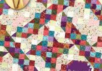 Cozy eleanor burns signature quilt pattern split nine patch quilt 11 Modern Eleanor Burns Quilt Patterns
