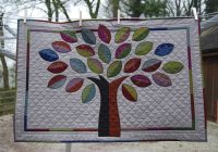 Cozy family tree quilt for my mum my mum asked for a family tre 11 Interesting Family Tree Quilt