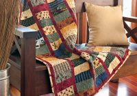 cozy flannel quilts allpeoplequilt 11 Interesting Easy Flannel Quilt Patterns