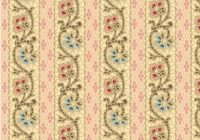 Cozy floral fabric quilting treasures fairfield decorative floral 11 Stylish Elegant Quilted Cotton Fabric
