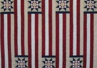 Cozy fons and porter quilt of valor patterns patriotic quilts 9 Stylish Fons & Porter Quilt Patterns