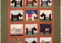 Cozy free scottie dog quilt block pattern 9 Beautiful Scottie Dog Quilt Pattern Gallery