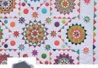 Cozy georgetown on my mind quilt pattern from jen kingwell designs Cozy Georgetown Circle Quilt Block Designer Inspirations