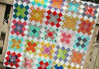 Cozy granny squares quilt top granny square quilt quilt block 10 Cozy Granny Square Quilt Block Pattern Gallery