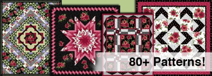 Permalink to 11 Stylish Wholesale Quilt Patterns Gallery