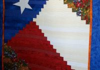 Cozy its a texas state of mind texas quilt western quilts Cozy Texas Flag Quilt Pattern Gallery