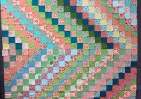 Cozy julie stocker quilts at pink doxies comparing methods for 9 Cool Quick Trip Around The World Quilt Pattern