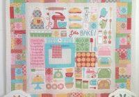 Cozy lets bake sew along the big finish quiltblokken 11 Cool Sew Let'S Quilt It Inspirations