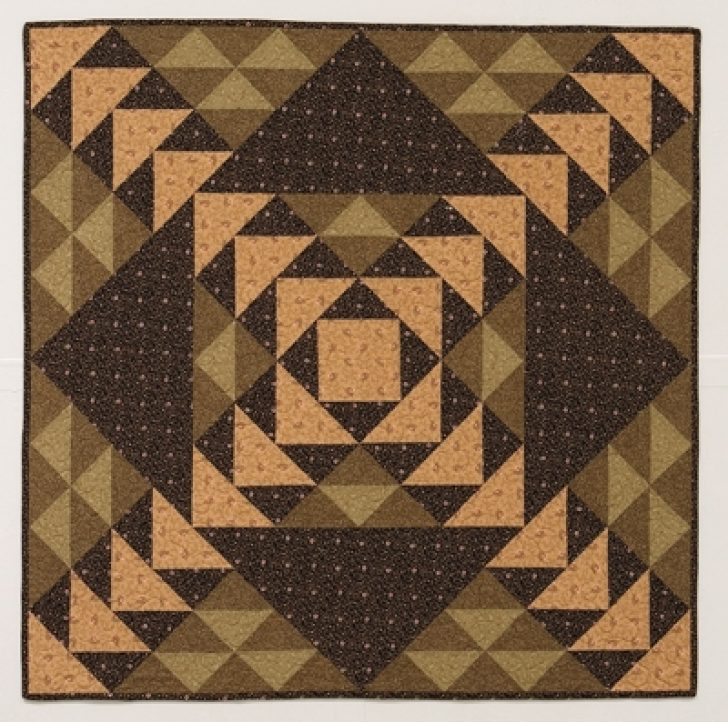 Permalink to Elegant Wild Goose Chase Quilt Pattern Inspirations