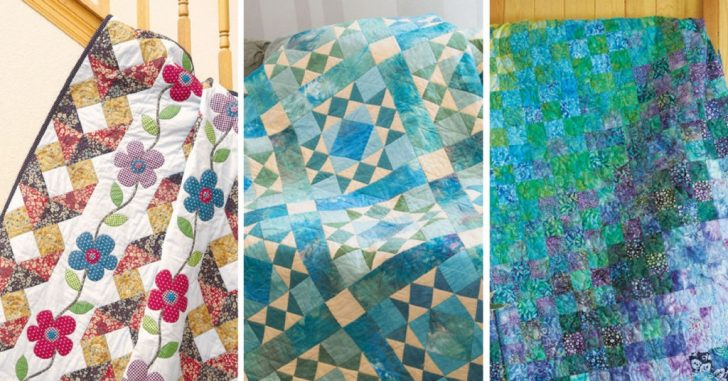 Permalink to Stylish Mccalls Quilting Patterns Inspirations
