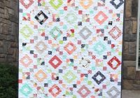 Cozy pin on quilts 9 Modern Quilt Patterns Using Fat Eighths
