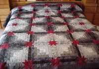 Cozy pin on quilts Cozy Eleanor Burns Log Cabin Quilt Pattern