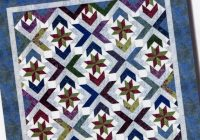 cozy quilt designs pattern winter solstice a strip club pattern for 25 strips cqd01125 10 Unique Cozy Quilt Designs Patterns Gallery