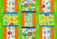 Cozy quilts for kids allpeoplequilt 11 New Easy Quilt Patterns For Kids Gallery