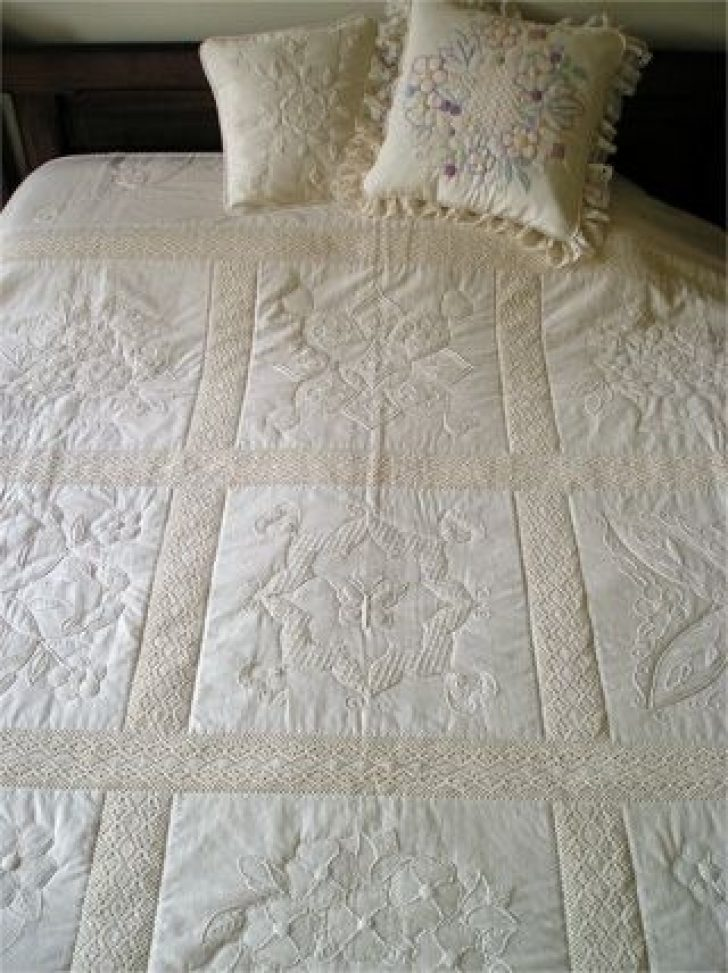 Permalink to 10   Candlewicking Patterns For Quilts