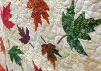 Cozy sew and tellfalling leaves hamels thread 9 Interesting Falling Leaves Quilt Pattern Gallery