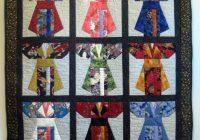 Cozy silk road cozyegg designs cozyegg 10 Cool Kimono Quilt Paper Piecing