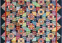 Cozy staff picks bonnie hunter quilt patterns quilting daily 9 New Bonnie Hunter Quilt Patterns