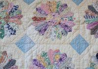 Cozy Vintage Quilt Designs Gallery