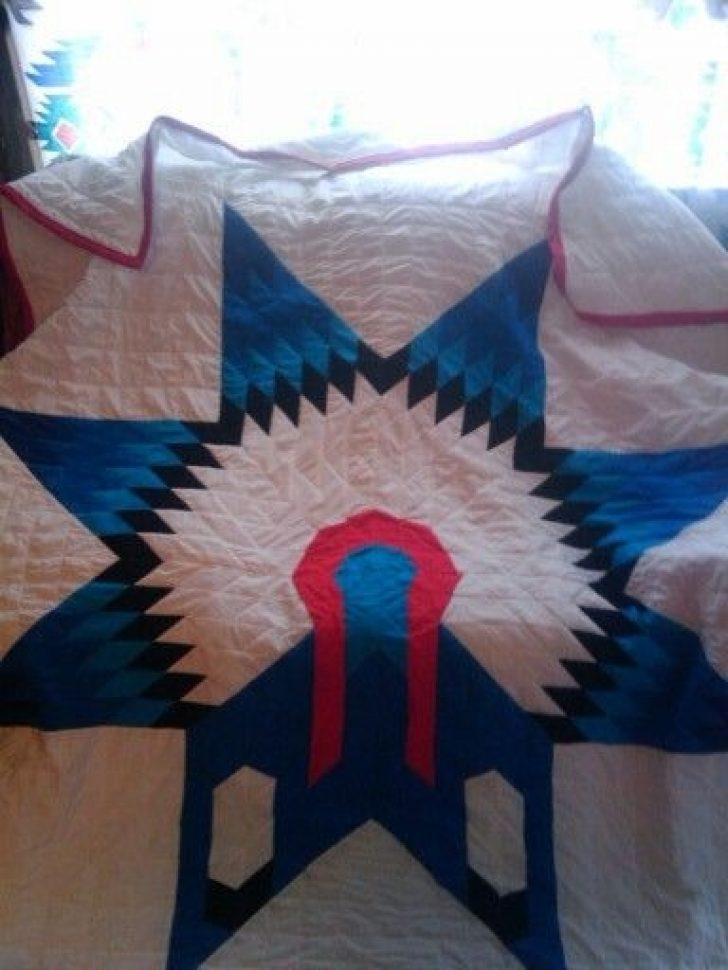 Permalink to Elegant Indian War Bonnet Quilt Pattern Inspirations