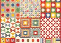 Cozy welcome to american jane patterns bom 10   American Jane Quilt Patterns