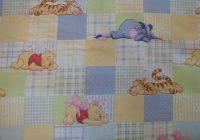 Cozy winnie the pooh 9 Elegant Winnie The Pooh Quilting Fabric Gallery