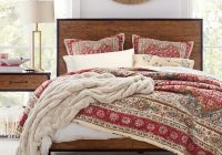 Cozy zarina reversible cotton quilt shams Modern Pottery Barn Quilts Gallery